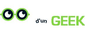 Le blog d'un Geek logo
