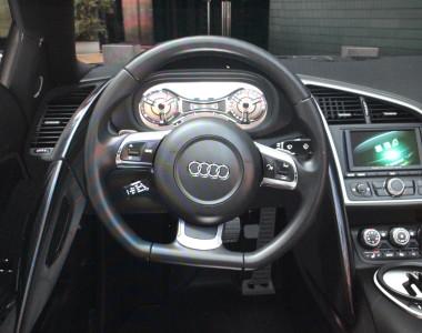 Audi collabore avec Nvidia pour obtenir des voitures super puissantes