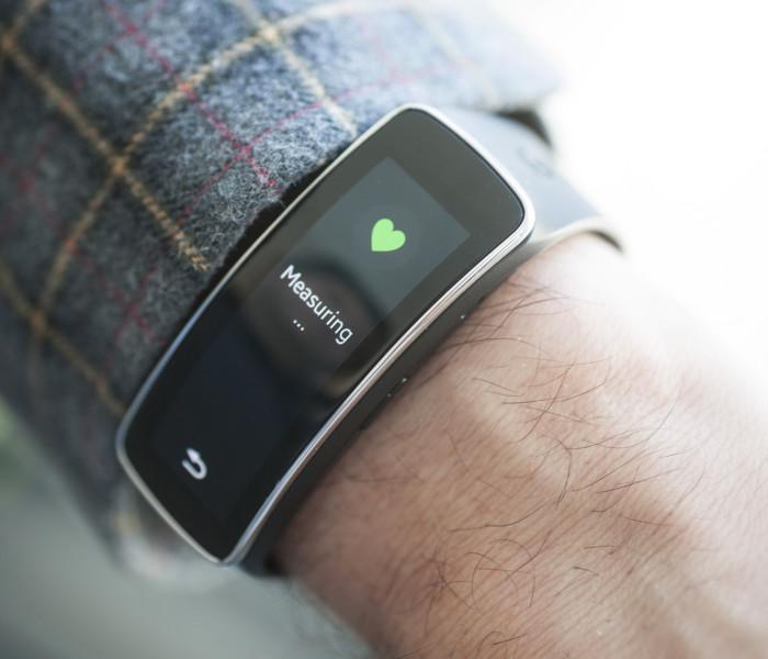 Samsung prépare son processeur biométrique destiné aux wearables