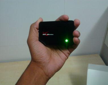 Le Mifi: zoom sur le Wifi mobile
