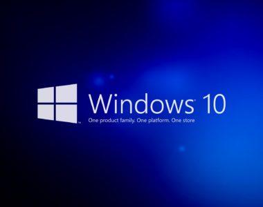 Windows 10 mobile pour bientôt