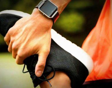 Montre fitness Blaze : encore et toujours plus performant chez FitBit