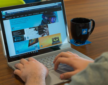 Surface Book : un ordinateur ultra-performant signé Microsoft