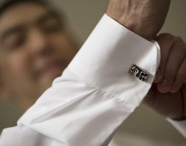 Découvrez Cuff, une marque de bijoux connectés