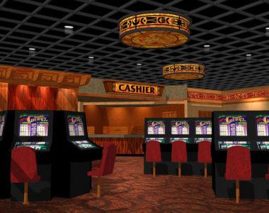 La 3D s'invite dans les casinos en ligne
