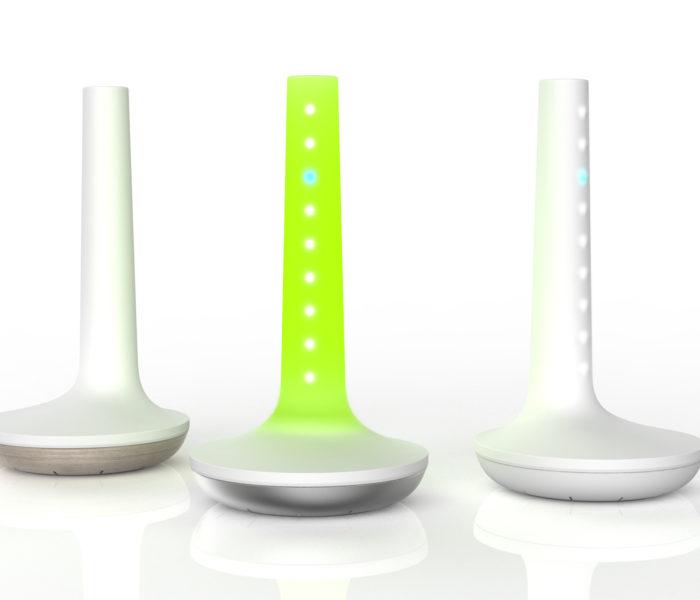 Luminion révolutionne la gestion énergétique des habitations