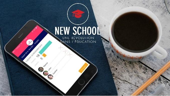 New School, le remède à l'absentéisme