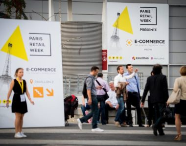 Le salon E-Commerce Paris du 12 au 16 Septembre 2016