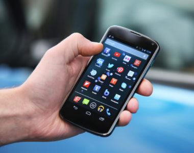 AUKEY, le spécialiste des accessoires pour smartphones
