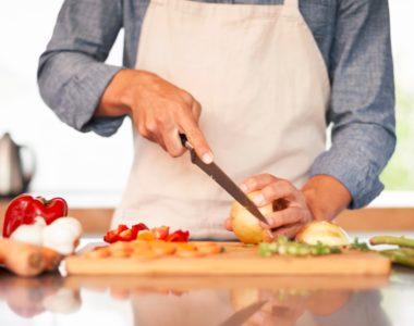 Cuisiner avec les bons outils !