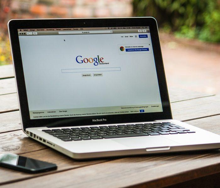 Comment Google influence la conversation à Washington ?