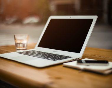 La dernière version du MacBook Pro d'Apple résout encore une fois les problèmes de clavier