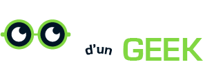 Le blog d'un Geek logo