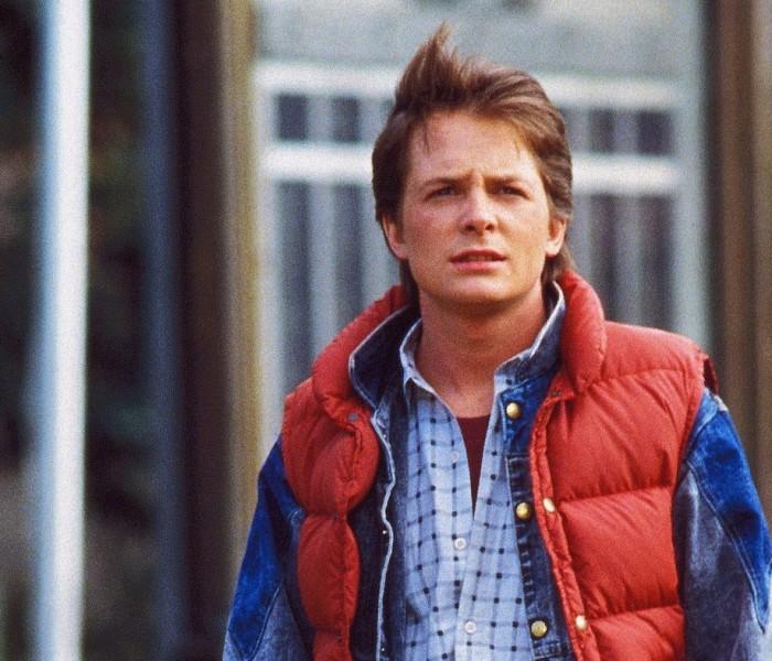 Falyon révèle la veste self-séchante de Marty McFly sur Kickstarter