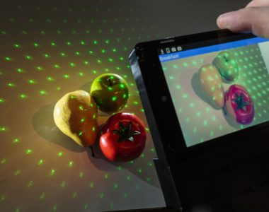 NutriRay3D : quand nutrition rime avec haute technologie