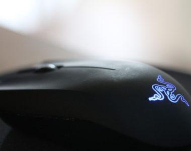 Quel type de souris avez-vous vraiment besoin pour les jeux FPS ?
